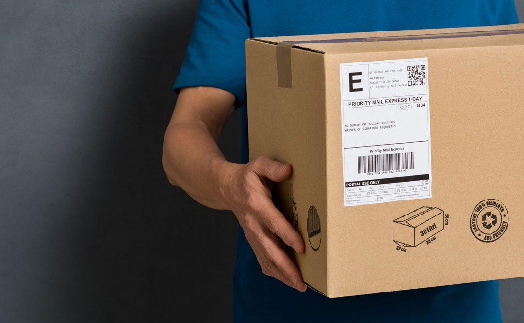 UK International Mail and Parcels Digest 2017-2018