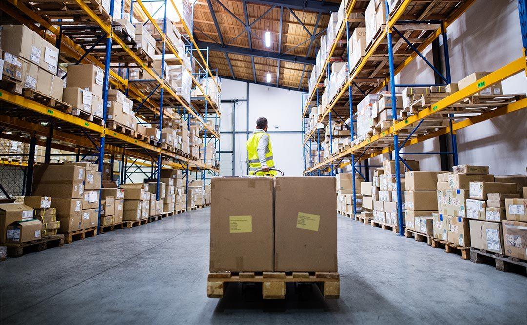 UK Express Pallet Distribution Digest and Forecast 2018