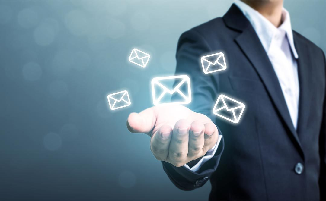 The Hybrid Mail Report