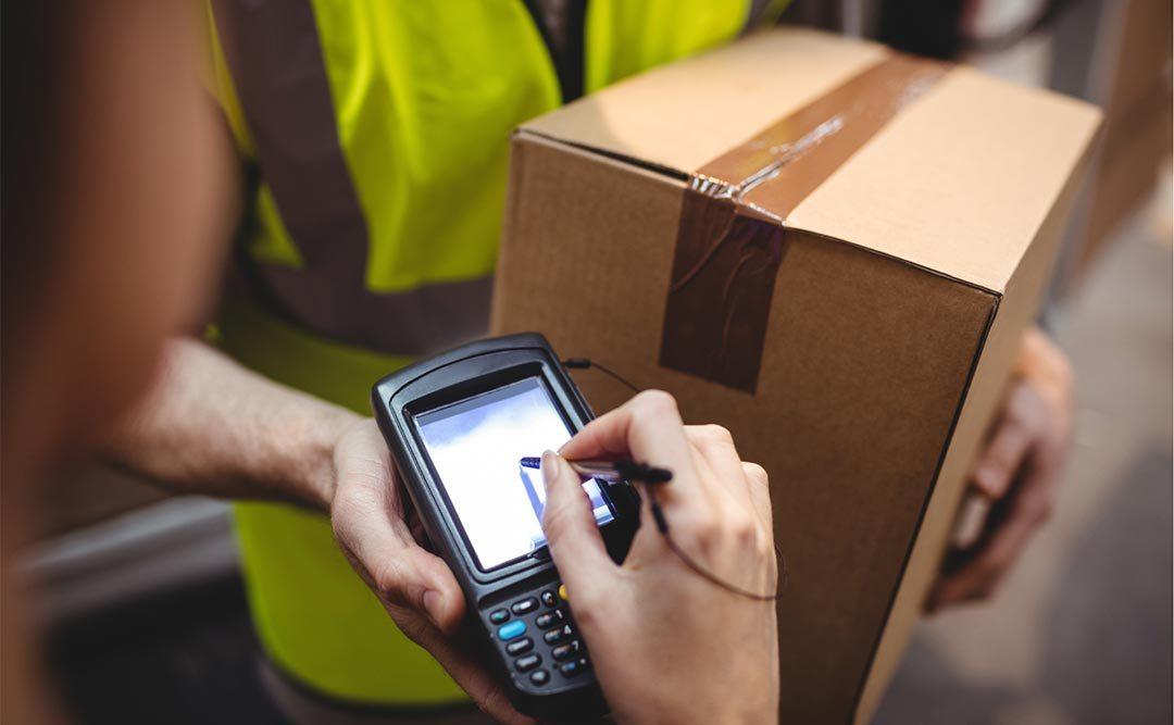 UK Domestic Express Parcel Carriers Digest 2017