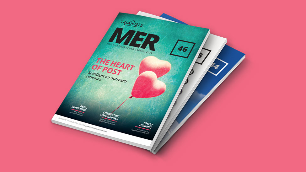 MER Spring 2019 Edition is out now!