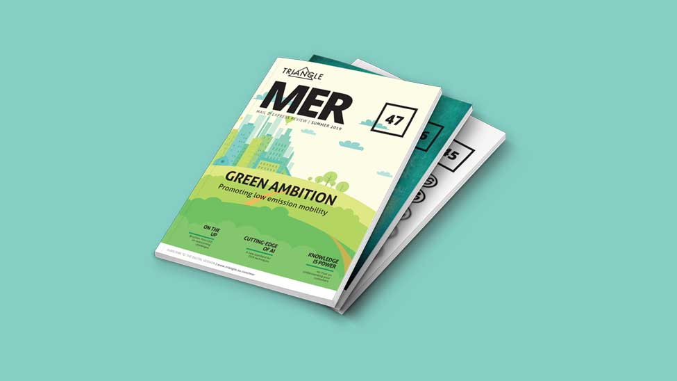 MER Summer 2019 Edition is out now!