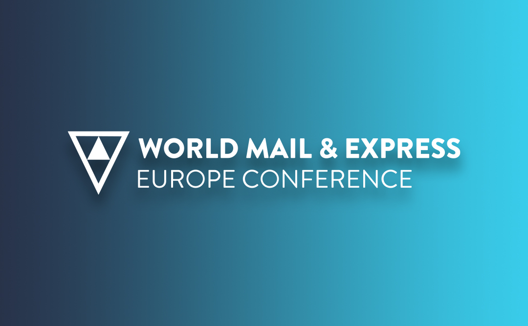 The World Mail & Express Europe Conference 2021
