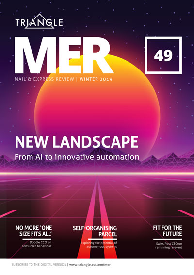 MER Winter 2019 Edition is out now!