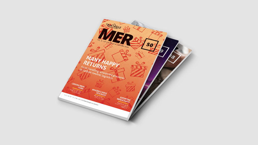 MER Spring 2020 Edition is out now!
