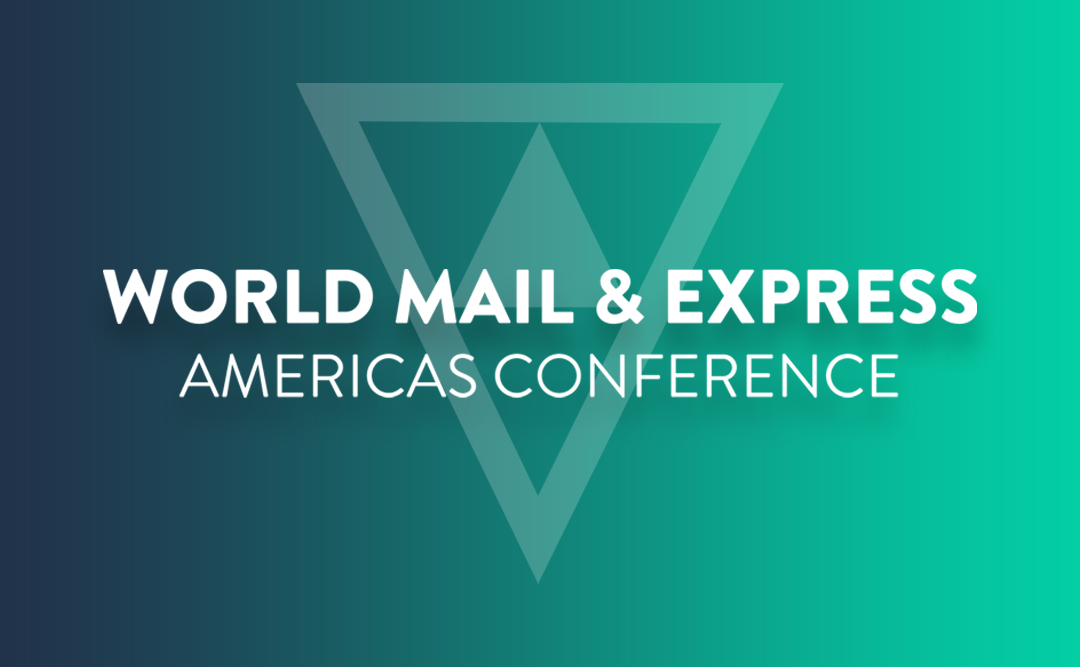 World Mail & Express Americas 2021