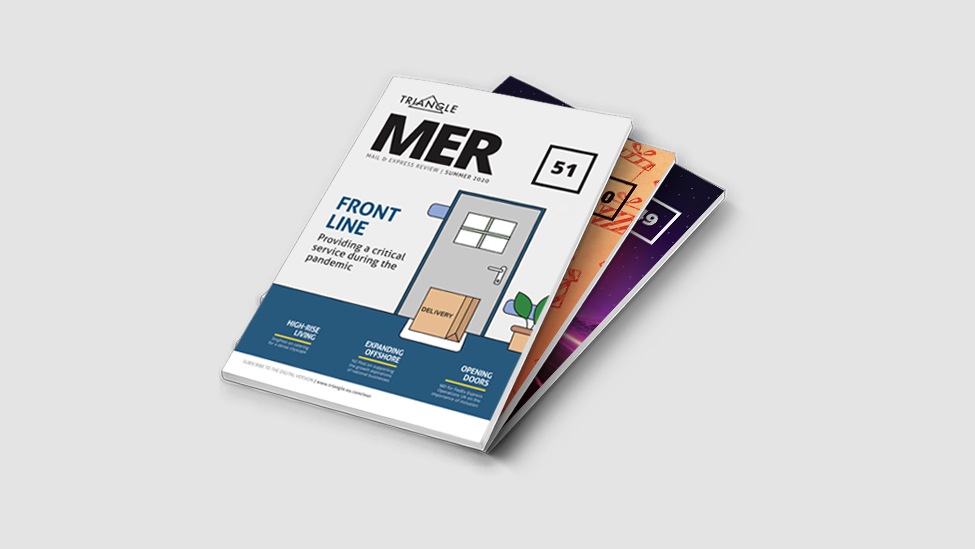 MER Summer 2020 Edition is out now!