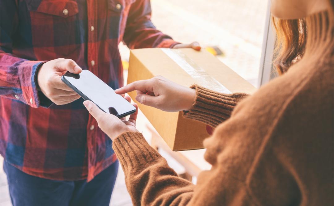 UK Domestic Express Parcel Carriers Digest 2020
