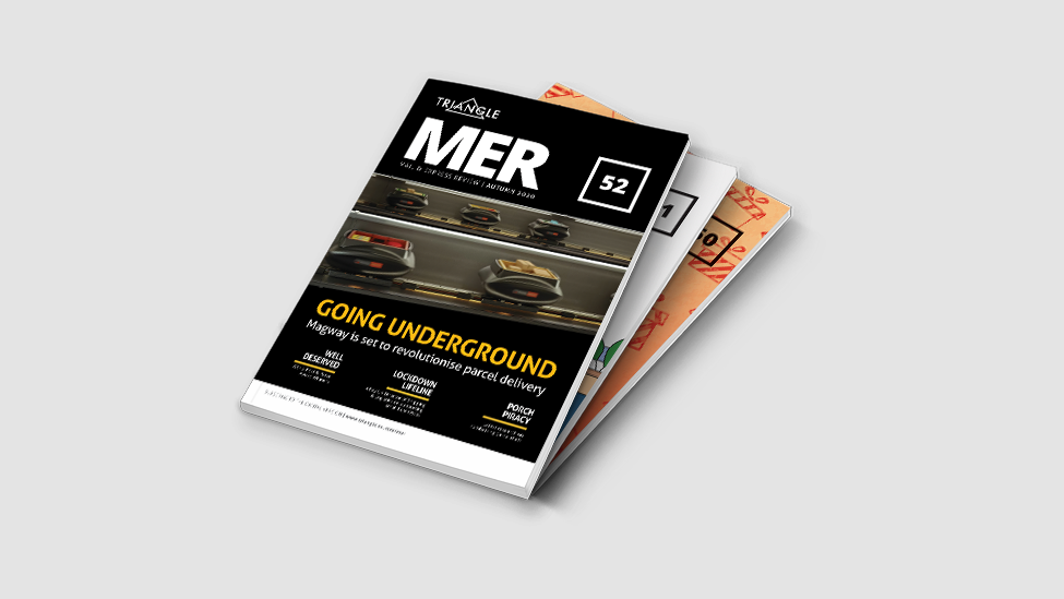 MER Autumn 2020 Edition is out now!