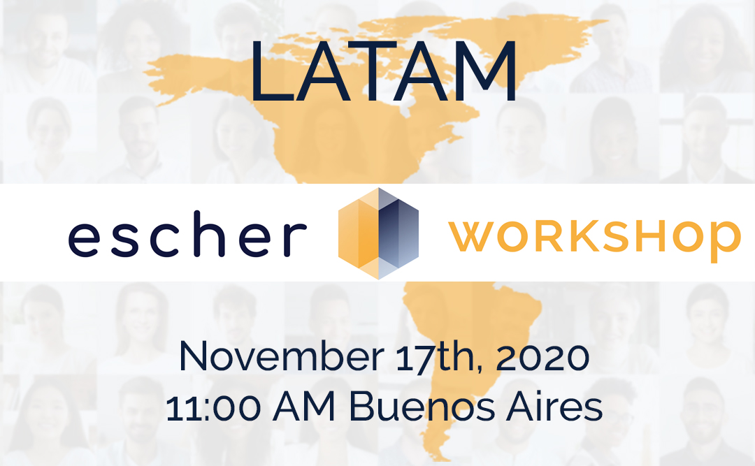Escher Postal Innovation Workshop – LATAM