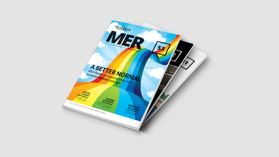 MER Winter 2020 Edition is out now!