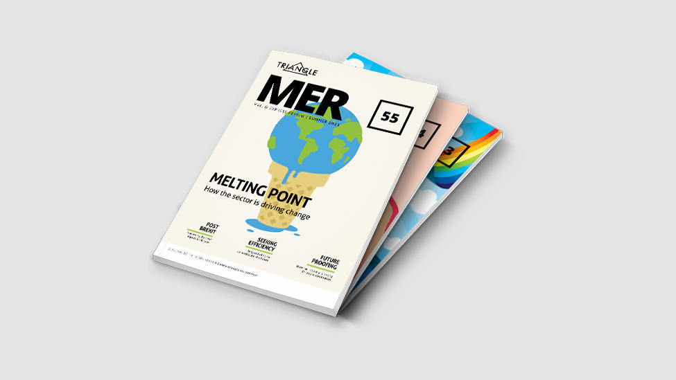 MER Summer 2021 Edition is out now!