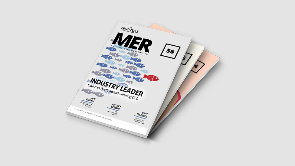 MER Autumn 2021 Edition is out now!